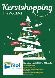 Kerstshopping In Mooimol Beleef Een Warme Gezellige Kerst