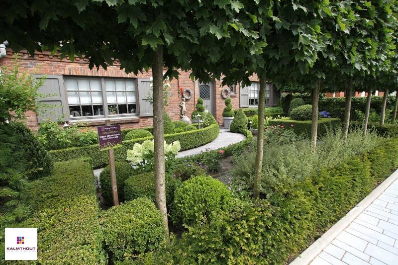 Fietsroutes langs mooie voortuinen gemeentenieuws for Mooie tuinen voorbeelden