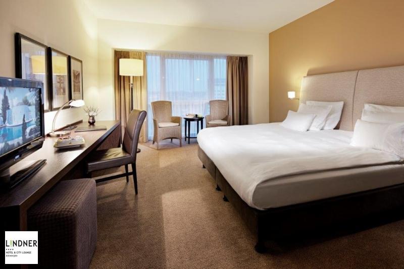 Lindner hotel city lounge antwerpen extra bijlage vlaanderen